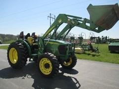 Tractor For Sale:  2007 John Deere 5425 , 65 HP