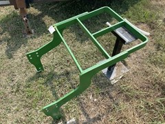 Front End Loader Attachment For Sale 2015 John Deere BW15800