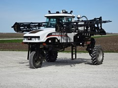 Sprayer-Self Propelled For Sale 2007 Spra-Coupe 4455