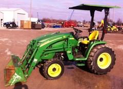 Tractor For Sale:  2006 John Deere 3520 , 37 HP