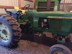 Tractor For Sale:  1964 John Deere 3020 , 65 HP