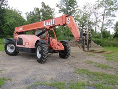 Telehandler For Sale:  2007 JLG 644E-42 , 99 HP