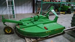 Rotary Cutter For Sale:  1995 John Deere 609