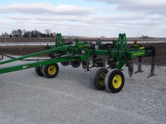 John Deere Line : John deere in line ripper for sale ahw llc