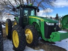 Tractor For Sale:  2013 John Deere 8310R