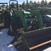 Tractor For Sale:   John Deere 5310 , 55 HP