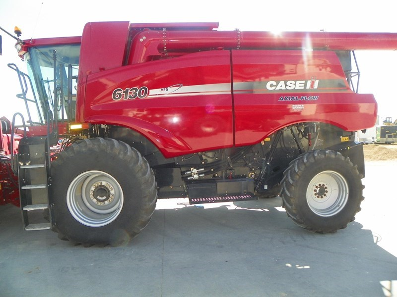 2012 Case IH 6130 Combine For Sale