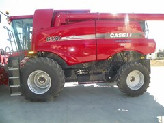 Combine For Sale 2012 Case IH 6130 , 325 HP