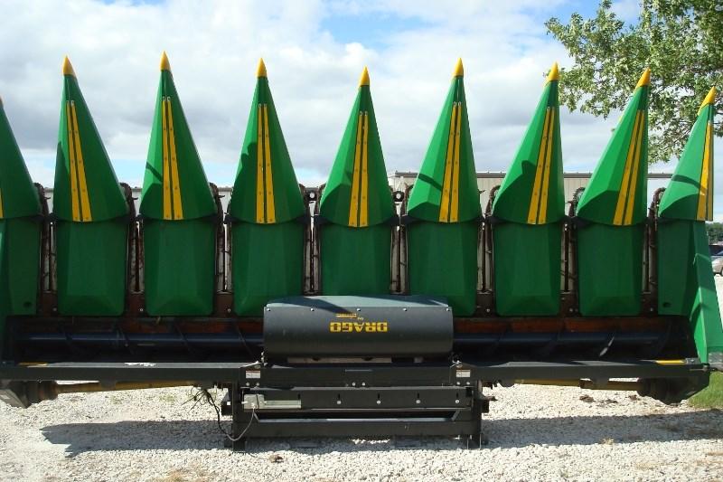 2013 Drago 830 Header-Corn For Sale