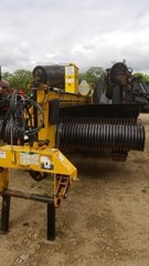 Windrow Inverter For Sale:  2009 Misc 330