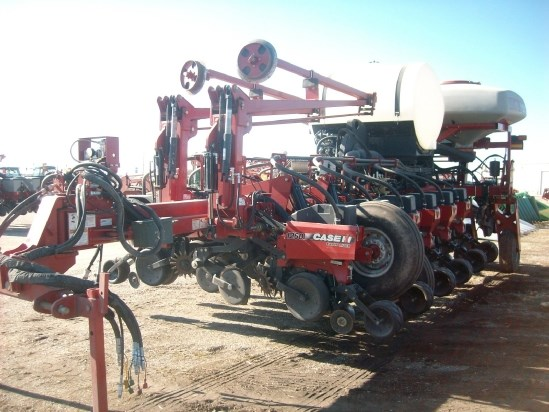 2011 Case IH 125016R30 Planter For Sale