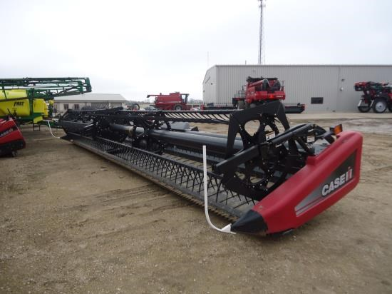 2011 Case IH 2162 40' Header-Draper For Sale
