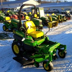 Riding Mower For Sale 2013 John Deere Z925A , 27 HP