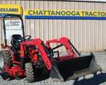 Tractor For Sale: 2012 Mahindra Max28H, 28 HP