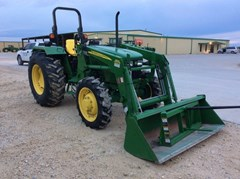 Tractor For Sale:  2012 John Deere 5075E , 75 HP