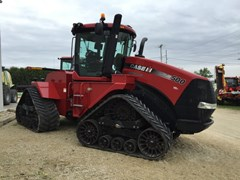 Tractor For Sale 2012 Case IH Steiger 500 , 500 HP