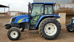 Tractor For Sale:  2009 New Holland T5040 2WD