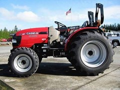 Tractor For Sale 2012 Case IH FARMALL 40B , 40 HP