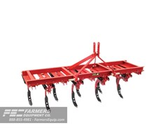 Field Cultivator For Sale 2012 Braber FC5S