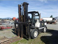 ForkLift/LiftTruck-Industrial For Sale 1974 Clark  C500Y130