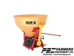 Fertilizer Spreader For Sale 2013 AGRIEase BE PS303