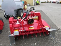 Flail Mower For Sale 2014 Rinieri TRH125