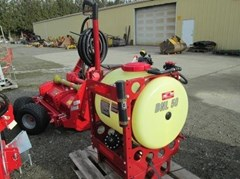 Sprayer-3 Point Hitch For Sale 2014 Hardi BNL50