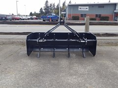 Blade Rear-3 Point Hitch For Sale 2015 Braber BBR45G