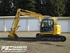 Excavator-Track For Sale 2013 Kobelco SK140SR