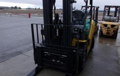 ForkLift/LiftTruck-Industrial For Sale 2013 Komatsu FG40ZTU-10