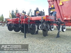 In-Line Ripper For Sale 2014 Case IH ECOLO2500