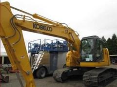 Excavator-Track For Sale 2014 Kobelco SK230SR LC