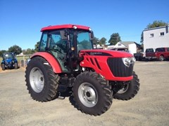 Tractor For Sale:  2015 Mahindra MFORCE 105S , 105 HP