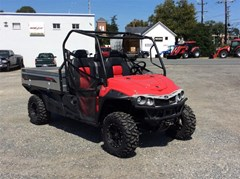 Utility Vehicle For Sale:  2015 Mahindra MPACT XTV 750L