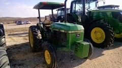 Tractor For Sale:  1999 John Deere 2155 , 55 HP