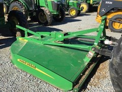 Rotary Cutter For Sale:  2005 John Deere MX7