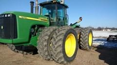Tractor For Sale:  2006 John Deere 9320 , 375 HP
