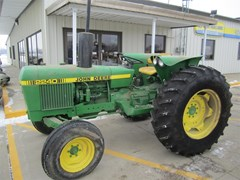 Tractor For Sale:  1979 John Deere 2240 , 51 HP