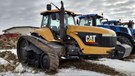Tractor For Sale:   Caterpillar Challenger 55