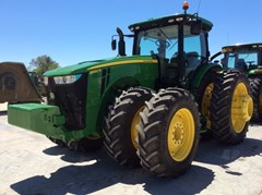Tractor For Sale 2014 John Deere 8320R , 320 HP