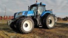 Tractor For Sale:  2012 New Holland T8.390 , 390 HP