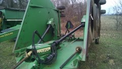 Rotary Cutter For Sale:  2004 John Deere HX20