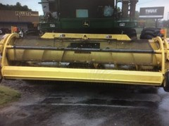 Forage Head-Windrow Pickup For Sale 2015 John Deere 640C