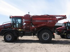 Floater/High Clearance Spreader For Sale 2011 Case IH 4520