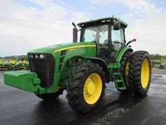 Tractor For Sale:  2010 John Deere 8270R , 270 HP