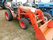 Tractor For Sale:  2009 Kubota B2620HSD , 26 HP