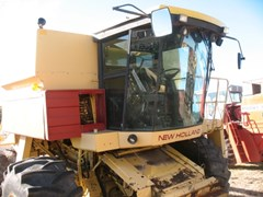 Combine For Sale 1991 New Holland TR96