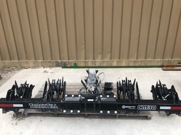 2015 Yetter TrackTill Planter For Sale