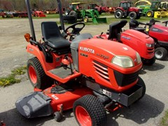 Tractor For Sale Kubota BX2350