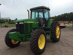 Tractor For Sale 2000 John Deere 7810 , 175 HP
